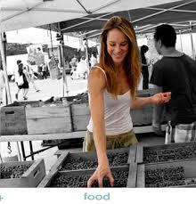 Refrigerator Look Book: Julie Wilcox | Well+Good NYC - food-header-roll
