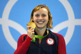 Katie Ledecky - Swimming - Team USA ...