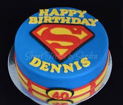 Superman Fondant Cake Design 45 Best 77 Superman Cakes Images Superman Cakes