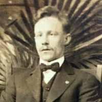 Ernest Chapman (1890-1977) • FamilySearch