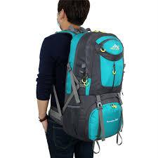 <b>Bags</b> & Packs Hiking <b>Backpack</b> Outdoor and Indoor <b>Men</b> Women ...