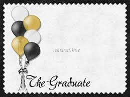 graduation invitation templates theladyball com graduation invitation templates right font selection for appealing graduation party 1411165