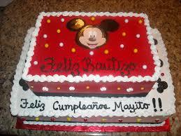 mickey mouse sheet cake ideas mickey mouse birthday cake cakecentral com mickey mouse sheet cake ideas