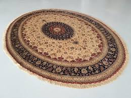 large oval woven rug accent rugs solid area round x cool oval woven area rugs