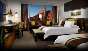 Modern Hotel Rooms In Las Vegas Deluxe Double Queen Adorable Las Vegas Hotels Suites 2 Bedroom Decoration