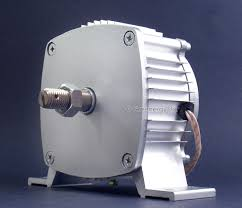 small generator motor. One Alternator Included Only (Above Is A Mirror Image) Small Generator Motor L