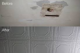 Covering Popcorn Ceilings With Styrofoam Ceiling Tiles Covering Popcorn  Ceiling With Sheetrock