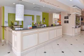the lobby or reception area at hilton garden inn reno