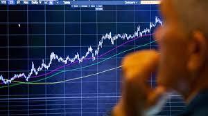 A stock market correction may be right ...