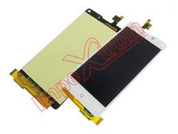 Display ZTE Nubia Z5S mini, NX403A white