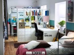Ikea Teenage Room Designs