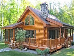 floor small cabin plans wrap around porch incredible