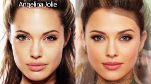creating the most beautiful woman in the world according to google you