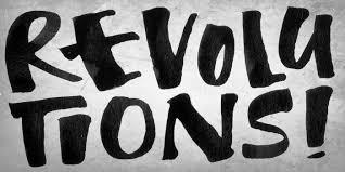 The Design Revolution Design In Four Revolutions Boris Müller Medium