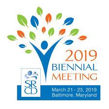 2019 Invited Program | Society for Research in Child Development ...