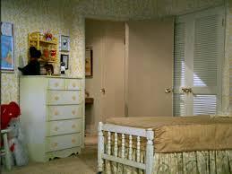 The Brady Bunch Blog Brady Girls Bedroom - Brady bunch house interior pictures