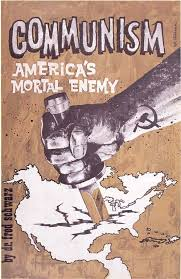 the communist witch hunt america mortalenemy jpg the ldquored scarerdquo