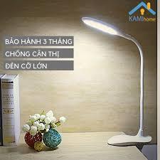 Đèn bàn học chống cận thị chuyên nghiệp KMS059 Kamivietnam - Đèn bàn Hãng  No brand