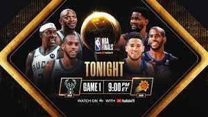 NBA Finals preview: Can Bucks put ...