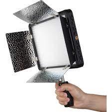Đèn LED quay phim LED500LR C-Y-W Giá Tốt - VJShop