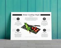 Buy Brochure Templates 35 Highly Shareable Product Flyer Templates Tips Venngage