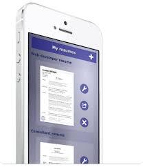 app resume resume cv cover letter headache