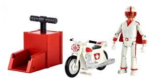 <b>Игровой набор Mattel Toy</b> Story 4 Canuck & Boom Boom Bike GFB55