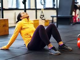 cardiorespiratory endurance tests and