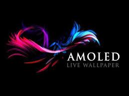 amoled livewallpaper free