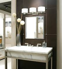 above mirror lighting. Bathroom Vanity Light Height Lights And Mirrors Above Mirror Over Lighting Ideas Pictures Standard R