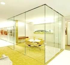 sliding glass walls interior interior glass walls interior sliding glass doors by bear glass interior glass