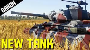 RARE TANK, New Skins! War Thunder 1.55 M24 TL w APCR