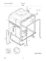 parts for bosch shu3306 uc 06 (fd 7902 8003) dishwasher Bosch Smu2042 Dishwasher Wiring Diagram 13 tech quick check chart (2) parts for bosch dishwasher shu3306 uc Bosch Dishwasher Troubleshooting Manual