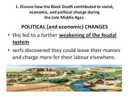 essay questions chap  5 1 discuss how the black death