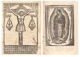 Resultado de imagen de SIGLO XVII RELIGION