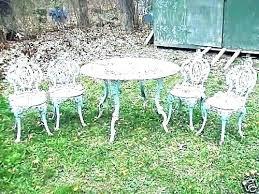Antique iron patio furniture Garden Vintage Cast Iron Patio Furniture Wrought Iron Patio Furniture Vintage Vintage Cast Iron Patio Furniture Cast Cercistorieinfo Vintage Cast Iron Patio Furniture Wrought Iron Lawn Furniture Green