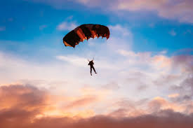 Image result for parachute packing