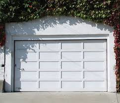 image 1 of 2 garage doors
