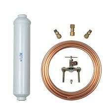Line Water Filter Refrigerator Water Filter In Line Kit 4392945 Other