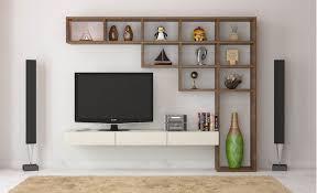 Fine Tv Unit Design Pertaining To Unique