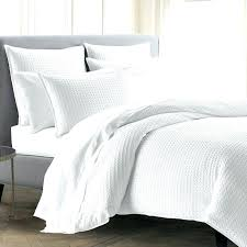 braided duvet cover organic
