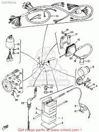 Best yamaha blaster stator wiring diagram stock diagrams endear pleasing