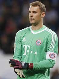 Manuel Neuer erfolgreich operiert - FC Bayern München