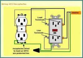 wiring outlet in series diagram wiring image similiar gfi wiring diagrams keywords on wiring outlet in series diagram