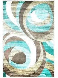 chocolate and teal area rugs teal and brown area rug architecture turquoise area rug teal brown