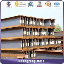 Hot Rolled Q235 Ipe 450 Steel Beam I Beam Galvanized Steel With Good Price