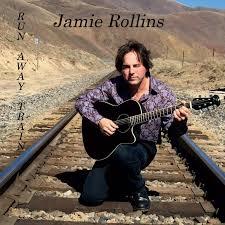 Rollins, Jamie - Run Away Train - Amazon.com Music