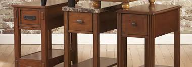 Wonderful 12 Inch End Table Ashley Furniture Side Tables