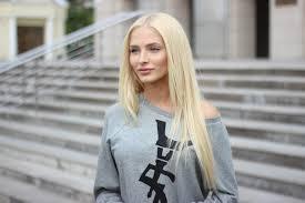 алёна шишкова модель влюбившая в себя тимати Mad Girls