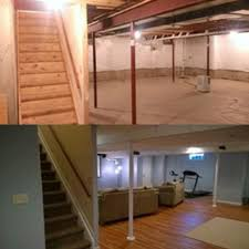 basement remodeling cincinnati. Fine Cincinnati Basement Remodeling Cincinnati Before U0026 After Basement Finishing  Photos Wahoo Walls DIY Happy Customer To Remodeling Cincinnati